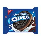 Oreo Cookies Chocolate Sandwich 15.25OZ (Pack of 24) by Oreo