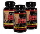 3 Manhood Max Male Enhancement Enlargement Powernutra Perfect Product Fast Shipping