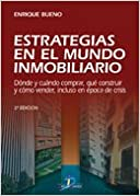 Estrategias En El Mundo Inmobiliario por Enrique Bueno Manzanares epub
