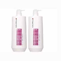 Rich Duo (Goldwell Dualsenses Extra Rich Color Duo (25.4 oz each) by Goldwell [Beauty])