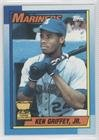 Ken Griffey Jr. (Baseball Card) 1990 Topps - [Base] #336