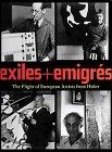 Exiles + Emigres, Stephanie Barron, 0810932717