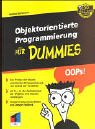 Objektorientierte Programmierung für Dummies