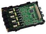 Panasonic 4-Port Hybrid Extension Card KX-TDA5170 by Panasonic