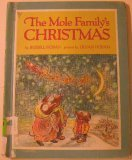 The Mole Family's Christmas, Russell Hoban, 0590077740
