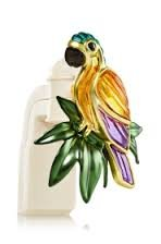 Bath & Body Works Tropical Parrot Wallflower Plug in - Home Fragrance by Bath & Body Works (Image #1)