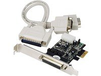ST Labs PCIE POS 2S Serial Card