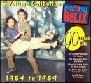 Rock 'N Roll Relix: 1954-1959