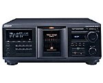 - Sony CDP-CX400 400-Disc Mega Changer (Discontinued by Manufacturer)