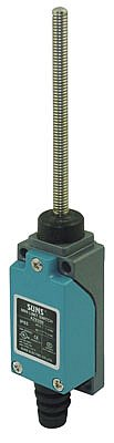 (Suns International AZ-8200 AZ8 Series Spring Coil Snap Action Compact Limit Switch - 1)