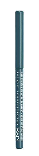 NYX Mechanical Eye Pencil, Gypsy Blue