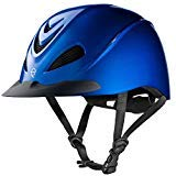 Troxel Performance Headgear Liberty Riding Helmet L Cobolt