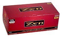 Filter Tubes (ZEN King Size Full Flavor Cigarette Tubes - -5 Boxes,1250 ct)