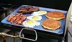 Camp Chef Single Fry Griddle