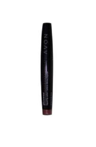AVON Lip Gloss Glazewear Clear G500 - NEW in Original Packag