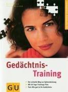 Gedächtnis-Training. GU Ratgeber Gesundheit