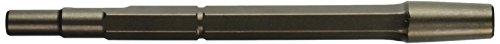Bosch HS1827 12 In. Tamper Plate Shank Tool Round Hex/Spline Hammer Steel Bushing Tool Round Spline