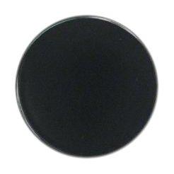 [GE WB29K10006 Burner Cap for Stove] (Large Burner Cap)