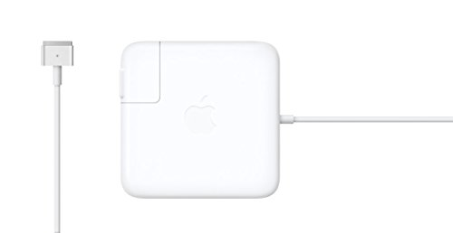 Apple 60W MagSafe 2 Power Adapter (for MacBook Pro with 13-inch Retina display) by Apple