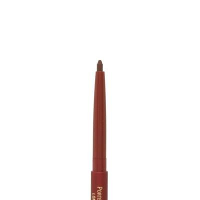 Clarins Retractable Lip Definer Long Lasting 12 Dark Chocolate (Slightly Dried) -