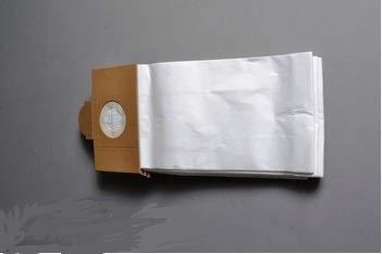 Advance Paper Bags, 10PK,Spectrum FITS Combi VAC 614,618 Part No-14-2470-01