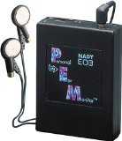 Nady EO3RXEE In-Ear Monitor Receiver Channel EE - Nady In Ear Receivers