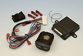 Rostra 250-1774 Complete Cruise Control for Saturn ()