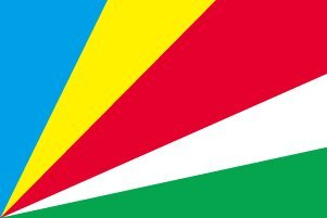 【史上最も激安】 世界の国旗 B0090ZYYEO セイシェル 国旗 国旗 [120×180cm [120×180cm 高級テトロン製] B0090ZYYEO, 上質を金沢から。UMANO:a335ebab --- vietnox.com