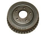 Power Stop AD8103 Economy OE Replacement Brake Drum