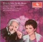 img - for With a Song in My Heart: The Great Songs of Richard Rodgers book / textbook / text book