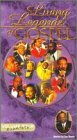 Living Legends Of Gospel Video, Vol. 4 [VHS]