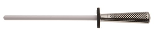 Global G-45 - 9 1/2 inch Ceramic Sharpening Rod ()