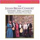 Fantasies, Ayres and Dances - Elizabethan and Jacobean Consort Music
