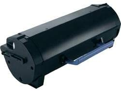 Travis Technologies Compatible Toner Cartridge Replacement for Dell 331-9807 Compatible High Yield Black Toner Cartridge