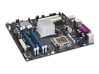 Intel Desktop Board D925XEBC2LK - mainboard - micro ATX - i925X ( BOXD925XEBC2LK. )