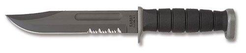 Ka-Bar D2 Extreme Fighting/Utility Knife, Outdoor Stuffs