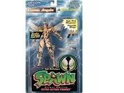 (Spawn Series 3 Cosmic Angela Action Figure)