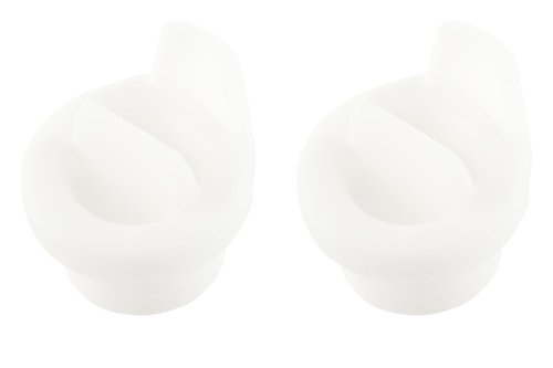 Comfort Breast Pump Valves, Set of 2