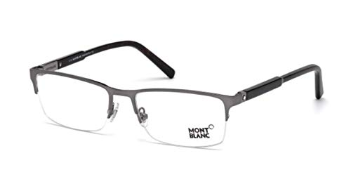 Eyeglasses Montblanc MB 636 MB 0636 014 shiny light ()