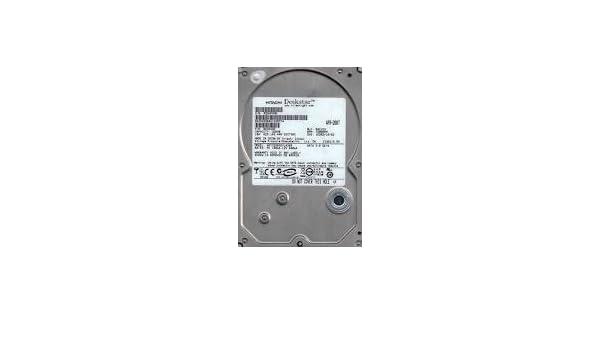 Amazon.com: Hitachi Deskstar HDT725032VLA360 320GB 7200RPM ...