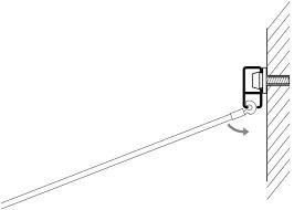 STAS Perlon Cord with Cobra (10, 59'')