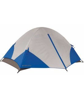 Kelty Trail Dome 6 Tent - 1