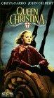 Queen Christina [VHS]