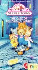Mapletown:Case of the Missing Candy [VHS] (Steve Volpe)