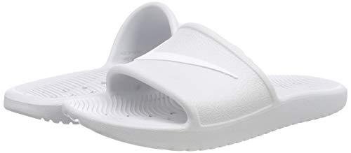 White Fitness 010 Wmns Platinum Donna Grigio Shower Da Scarpe pure Nike Kawa qv7x6qZ
