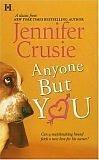 Anyone but You, Jennifer Crusie, 037377138X