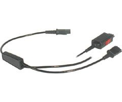 New-Y-Adapter Trainer Kit With Mute And Quick Disconnect Clamp - 600144 ()