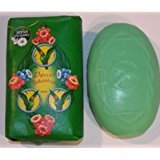 THAI ORIGINAL PARROT SOAP NATURAL SKIN REFRESH GREEN 75G