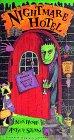 Nightmare Hotel: Danger: Spooky Pop-Up Book