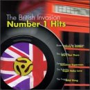 The British Invasion: Number 1 Hits